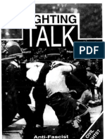 Fighting Talk - 21