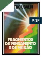 06- Fragmentos de Pensamento e de Paixão - Pietro Ubaldi (Volume Revisado e Formatado em PDF para iPad_Tablet_e-Reader)