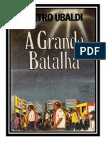 15- A Grande Batalha - Pietro Ubaldi (Volume Revisado e Formatado em PDF para iPad_Tablet_e-Reader)