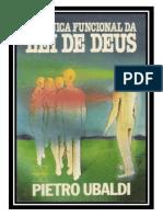 18 - A Técnica Funcional da Lei de Deus - Pietro Ubaldi (Volume Revisado e Formatado em PDF para iPad_Tablet_e-Reader)
