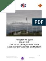 Roverway Dossier 4