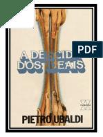 21- A Descida Dos Ideais - Pietro Ubaldi (Volume Revisado e Formatado em PDF para iPad_Tablet_e-Reader)