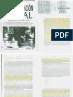 Investigación social. FDZ. PONCELA
