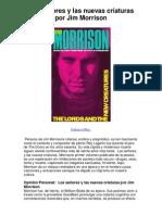Los señores y las nuevas criaturas por Jim Morrison - 5 estrellas reseña del libro(1)