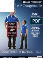 Issue 77 Radio Parts Group Newsletter - February 2012