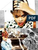 Digital Booklet - Talk That Talk ((E