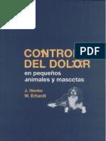 Control_del_Dolor_en_Pequeños_Animales_y_Mascotas