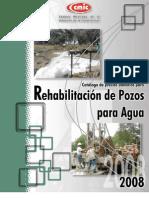 Rehabilitacion 2008