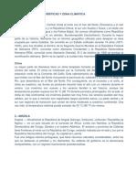 5 PAÍSES SUS CARACTERÍSTICAS CLIMÁTICA