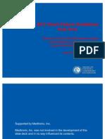 HF Guideline Slide 2006