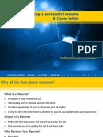 066-How to Write a Resume