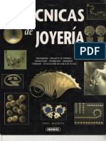 Tecnicas de Joyeria - Jinks Mcgrath