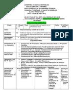 Sec Didactica Cienciai 1 1.1 Bloque III