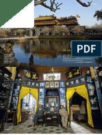 Hue Travel Guide by Découverte