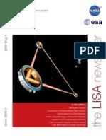 The LISA Newsletter- Issue 2006:1