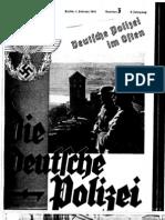 Deutsche Polizei Im Osten Magazine