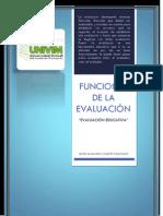Las funciones de la evaluación en la práctica_ul_duarte