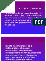 ANÁLISIS DE LOS METALES 1
