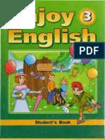 Enjoy English. 3 ¬½._ü¿í«½ÑG«óá î.ç, äÑ¡¿ßÑ¡¬« Ä.Ç, Æapíá¡Ñóá ì.ì_2008 -142ß (Students Book) (ß ápñ¿«)