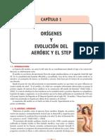 Aerobica y Step