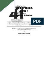 Mendez Conny - Metafisica 4 en 1