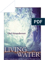 Alexandersson - Living Water - Viktor Schauberger and the Secrets of Natural Energy (1990)
