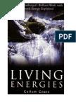 Coats & Schauberger - Living Energies (2001)