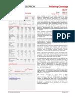 Uzma Bhd - KN Report