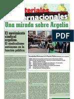 Materiales Internacionales, nº 08, octubre 2008