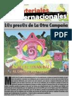 Materiales Internacionales, nº 21, septiembre 2010