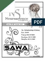 Physiology 5 - Epilepsy