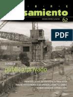 Libre Pensamiento, nº 62, verano 2009