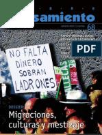 Libre Pensamiento, nº 68, verano 2011
