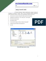 Membuat File Setup Vb