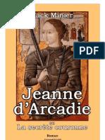 Jeanne dArcadie Teaser