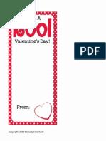 Koolaid Vday Card