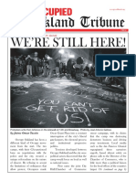Occupied Oakland Tribune, Issue 3