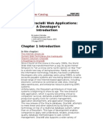 Oracle8i Web Applications