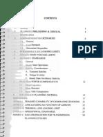 CEA Planning Manual