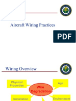 FAA Aircraft Wiring Practices