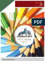 NSE Factbook 2011
