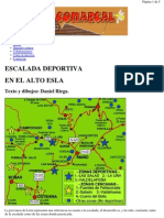 000Escalada Deportiva en El Alto Esla.