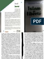Chapitre 1, Islam et Liberté