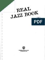 Real Jazz Book Bb