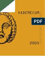 Vademecum2005