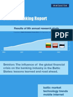 2010 Baltic E Banking Report[1]