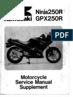 GPX250Manual