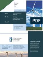 CEE Graduate Package