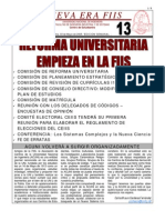 Nueva Era FIIS - Boletin 013