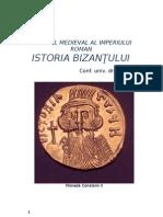 Istoria Bizantului Suport Curs B5